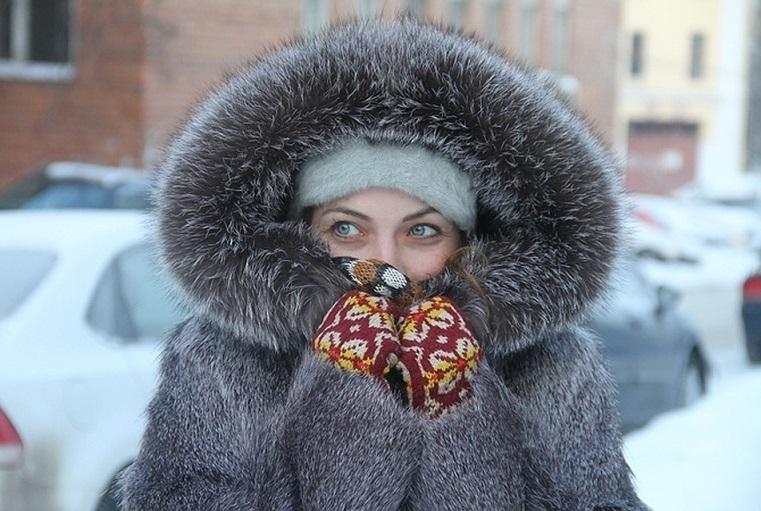 Утепляемся. Синоптики рассказали о погоде в Челябинске на воскресенье