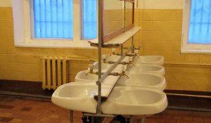 Рядовой с Кавказа получил 20 суток гауптвахты за отказ мыть полы