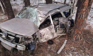 Неопытный водитель устроил смертельную аварию на трассе в Челябинской области