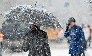 От резкой смены погоды больше всех страдают сердечники