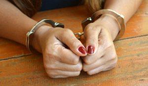 В копейской колонии задержали с наркотиками жительницу Магнитогорска