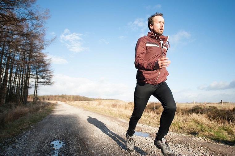 Ученые: пробежка раз в неделю продлевают жизнь