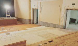 Cтарейший театр в Челябинске закрыли на реконструкцию