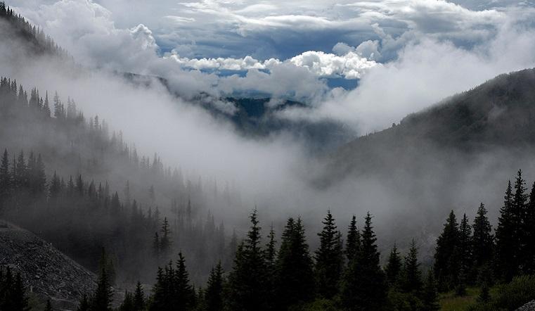 Туманы и сильный ветер. Синоптики рассказали о погоде на Южном Урале