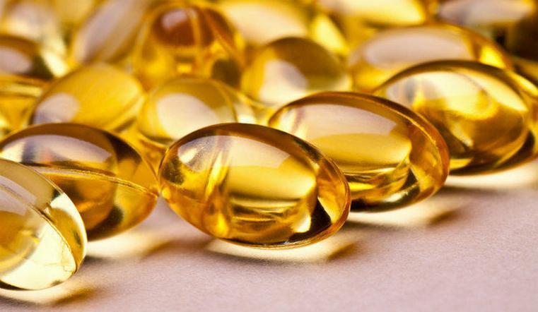 Врачи назвали признаки дефицита витамина D