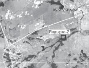 Идеальные круги и линии. Древние дороги и колодцы нашли на юге Урала