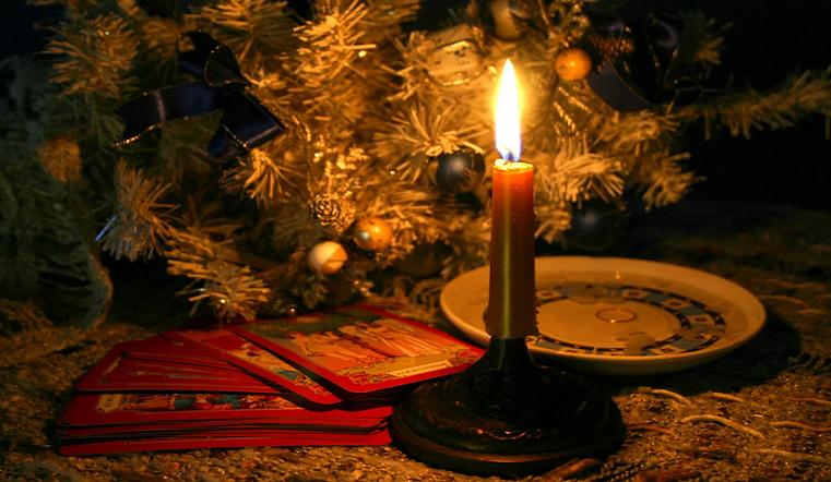 Волшебное время. Ночь перед Рождеством: что можно и нельзя делать в сочельник