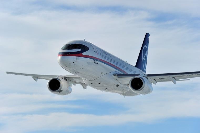 Вылетел из Челябинска. Неисправный самолет с южноуральцами на борту приземлился в Москве