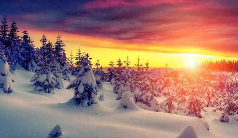 Заметай. Синоптики рассказали об ухудшении погоды на Южном Урале