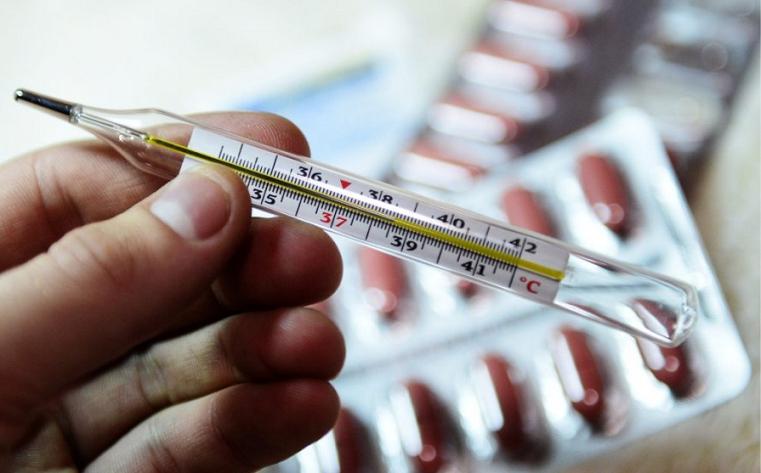 25 тысяч больных. В Челябинской области растет число детей с ОРВИ