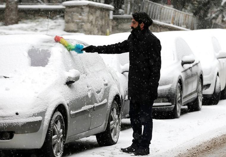 Эксперты назвали 4 главные ошибки при прогреве автомобиля