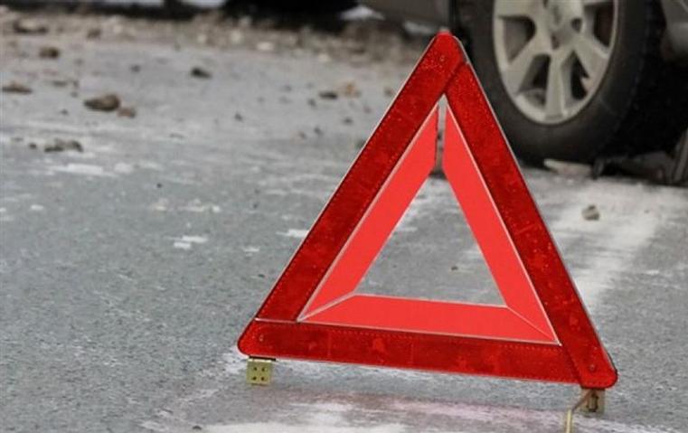 5-летний ребенок пострадал в ДТП с пьяным водителем на Южном Урале