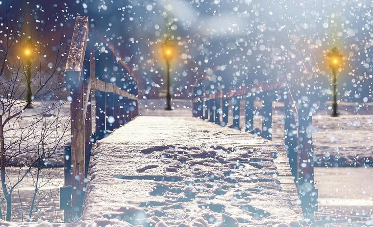 Ни лучика света. Синоптики рассказали о приближающемся на Урал снегопаде