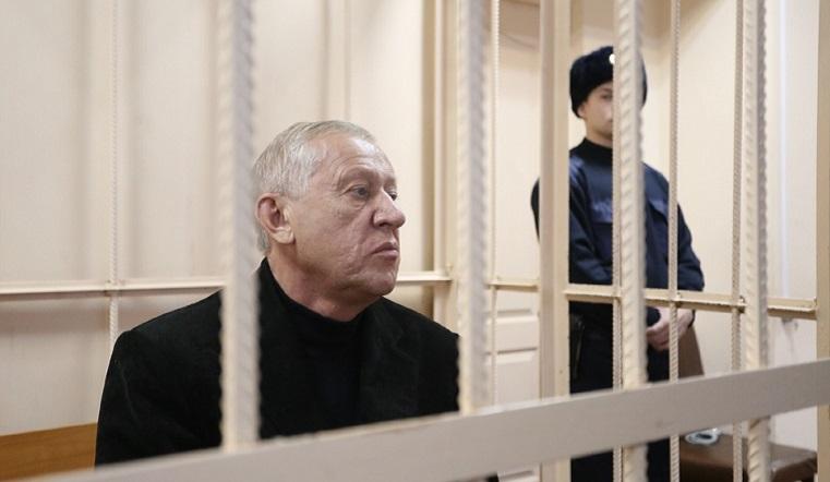 Новый год – в СИЗО. Экс-мэра Челябинска Тефтелева оставили под стражей