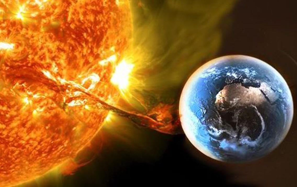 Под угрозой все. Названы сроки самой мощной магнитной вспышки на Солнце