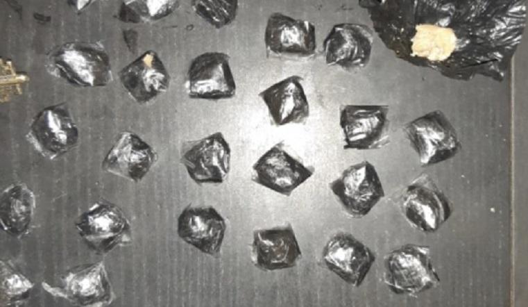 Гора героина. Южноуральцу грозит пожизненный срок за торговлю наркотиками