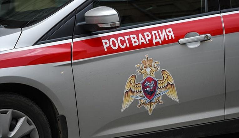 Житель Челябинска пригрозил взорвать банк