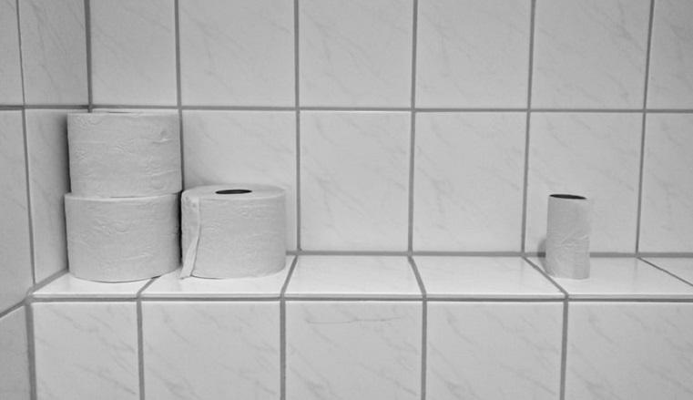 Токсичный рулон. Туалетную бумагу со свинцом продают в России