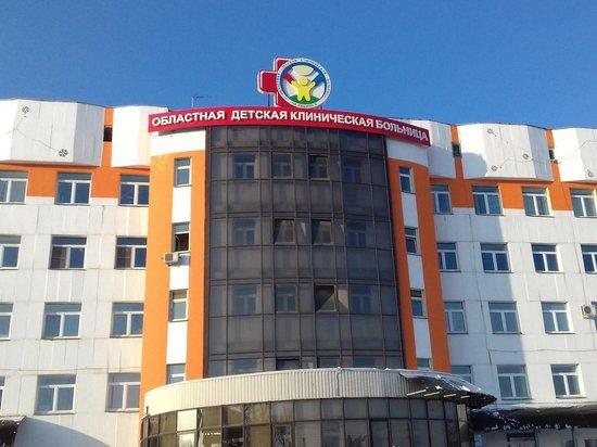 «Минимальный вред бору». Новое здание детской хирургии построят в Челябинске