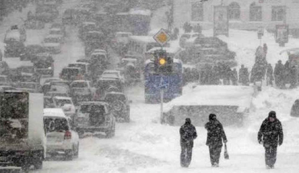 Уже близко. Сильный снегопад обрушится на Челябинск
