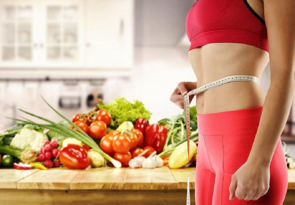 Неправильное похудение. 5 причин, почему диета не работает