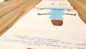 Новогодний рекорд. Самое длинное письмо Деду Морозу написали в Челябинске
