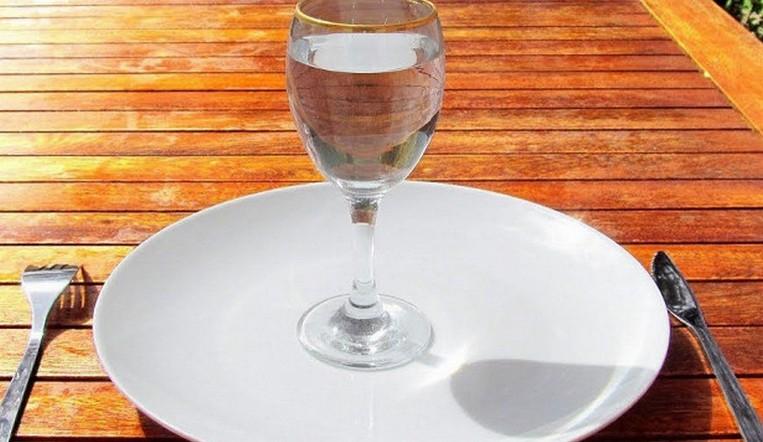 Полезный стресс. Недолгое голодание помогает бороться с инфекциями и вирусами