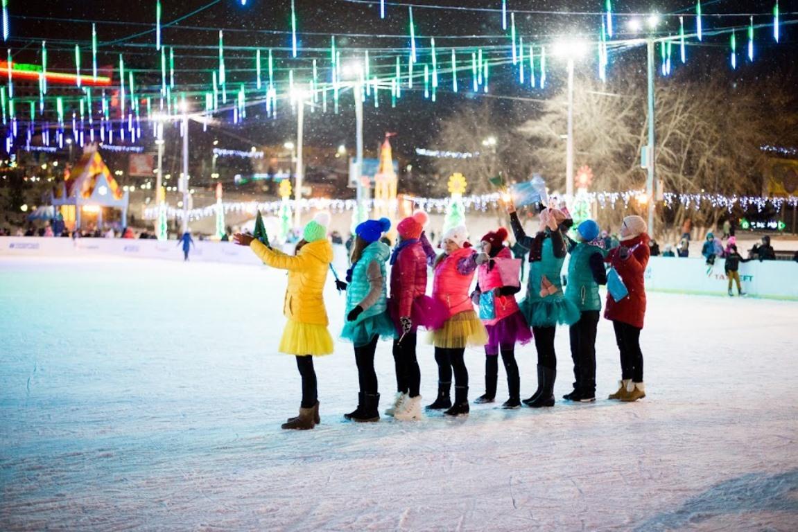 50 новых объектов. Финансирование спорта Челябинской области увеличат