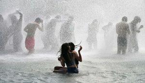 Последнее десятилетие станет самым теплым на Земле