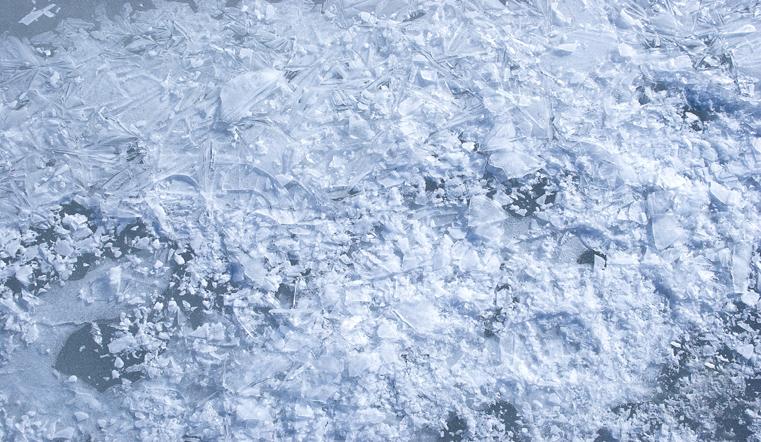 Провалился в дыру. В Челябинской области первая «жертва» ледового городка
