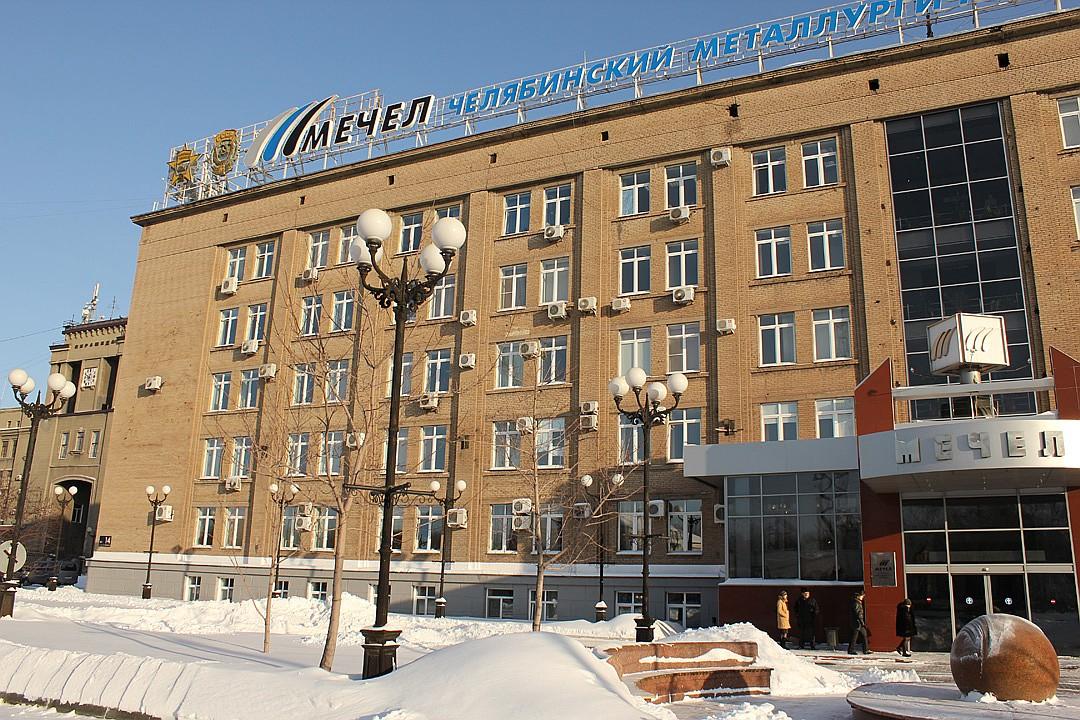 Ржавого дыма над Челябинском не будет. На ЧМК заменили старый конвертер