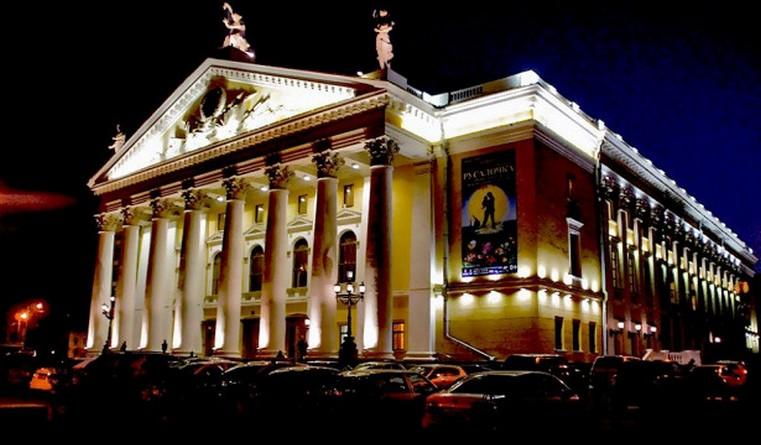в Челябинске на штрафстоянку отправили машины с детьми-инвалидами