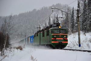 Проехали 100 км. Дети сбежали из Челябинска на грузовом поезде