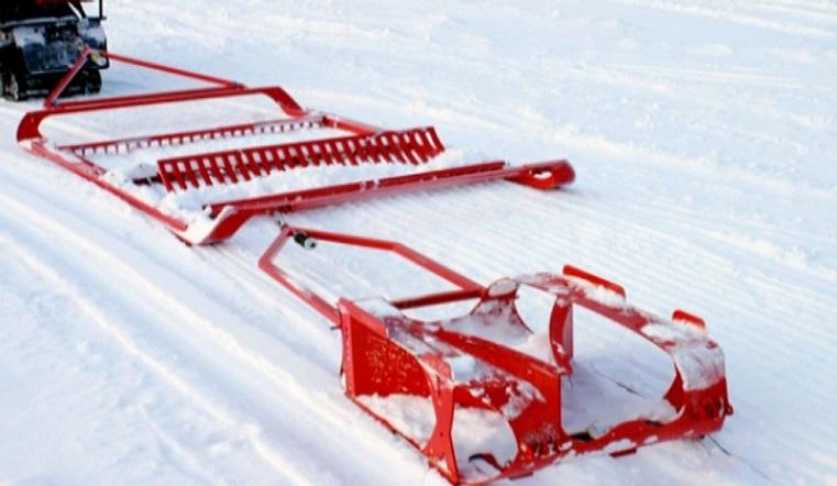 По классике. Лыжню мирового уровня создали в Магнитогорске