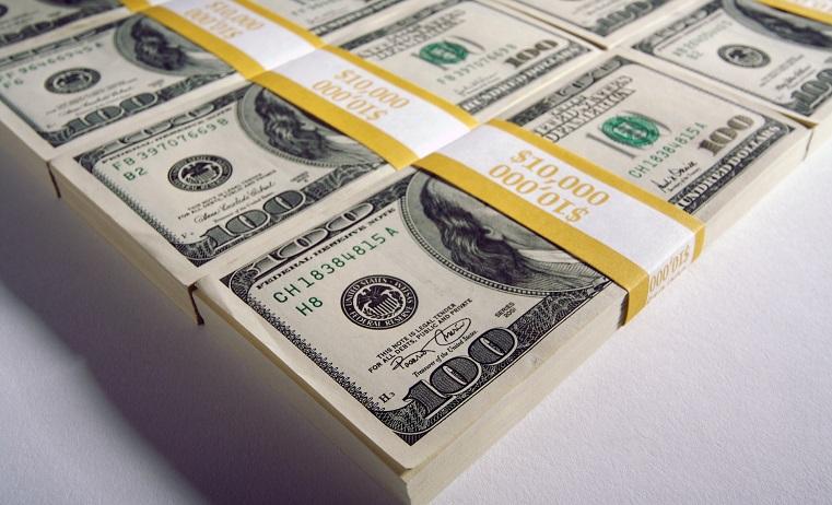 «Наменяла». Челябинка украла из банка 11 миллионов рублей