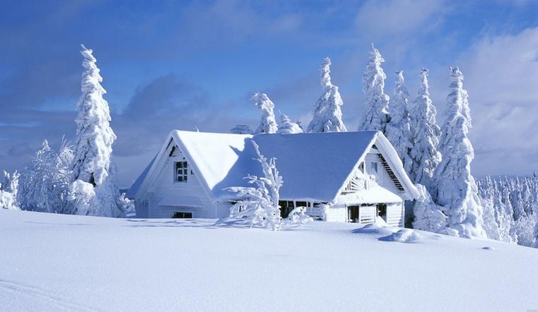 Рекорды зимы. Чем удивляют мир погодные аномалии