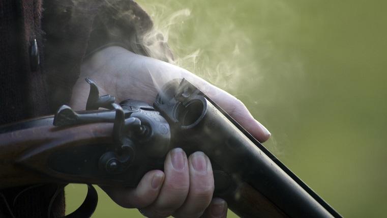 Кровавая ссора. Южноуралец застрелил друга из охотничьего ружья