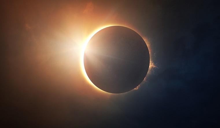 Три в одном. Последнее солнечное затмение будет уникальным