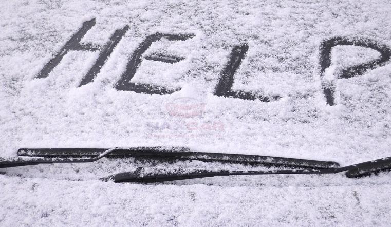 Была угроза жизни. Пограничники спасли застрявших в снегу уральцев