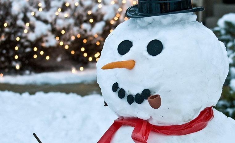 Холод собачий. Какая погода ждет южноуральцев до конца декабря