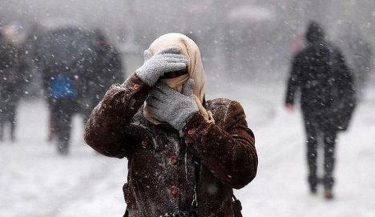 Угрожающая погода. Желтый уровень опасности объявлен на Урале