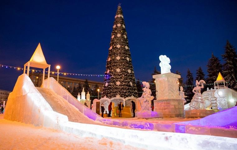 Морозно и снежно. Синоптики рассказали о погоде в Челябинской области