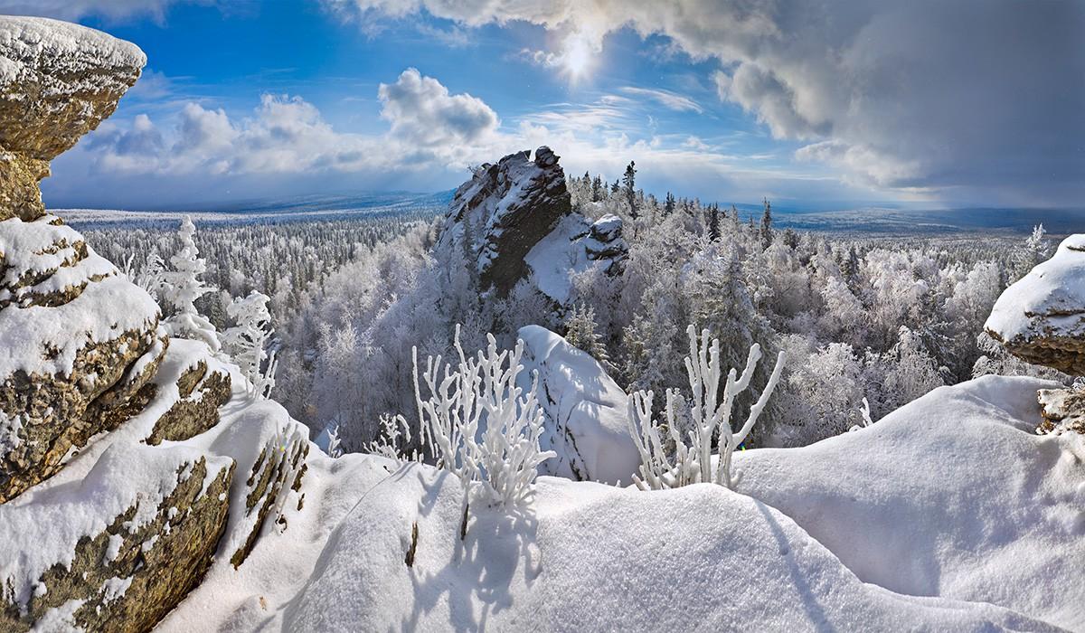 Куда поехать. 5 мест Южного Урала, которые должен увидеть каждый