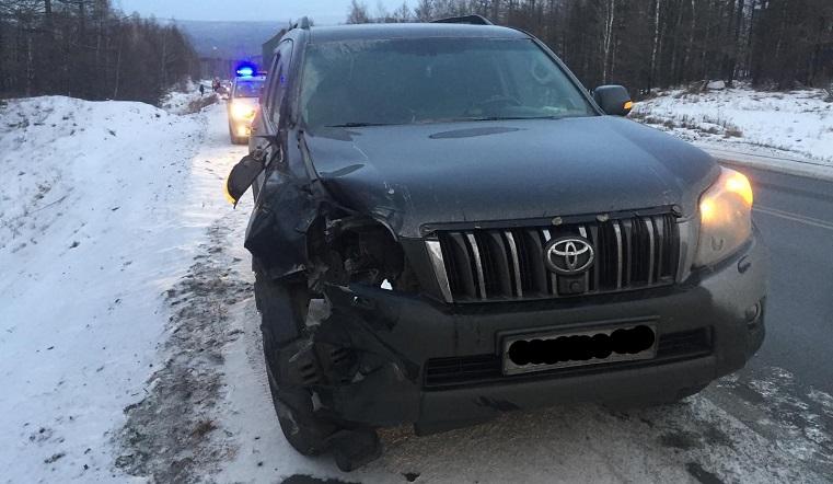 Не заметил? Мужчина погиб под колесами внедорожника в Челябинской области