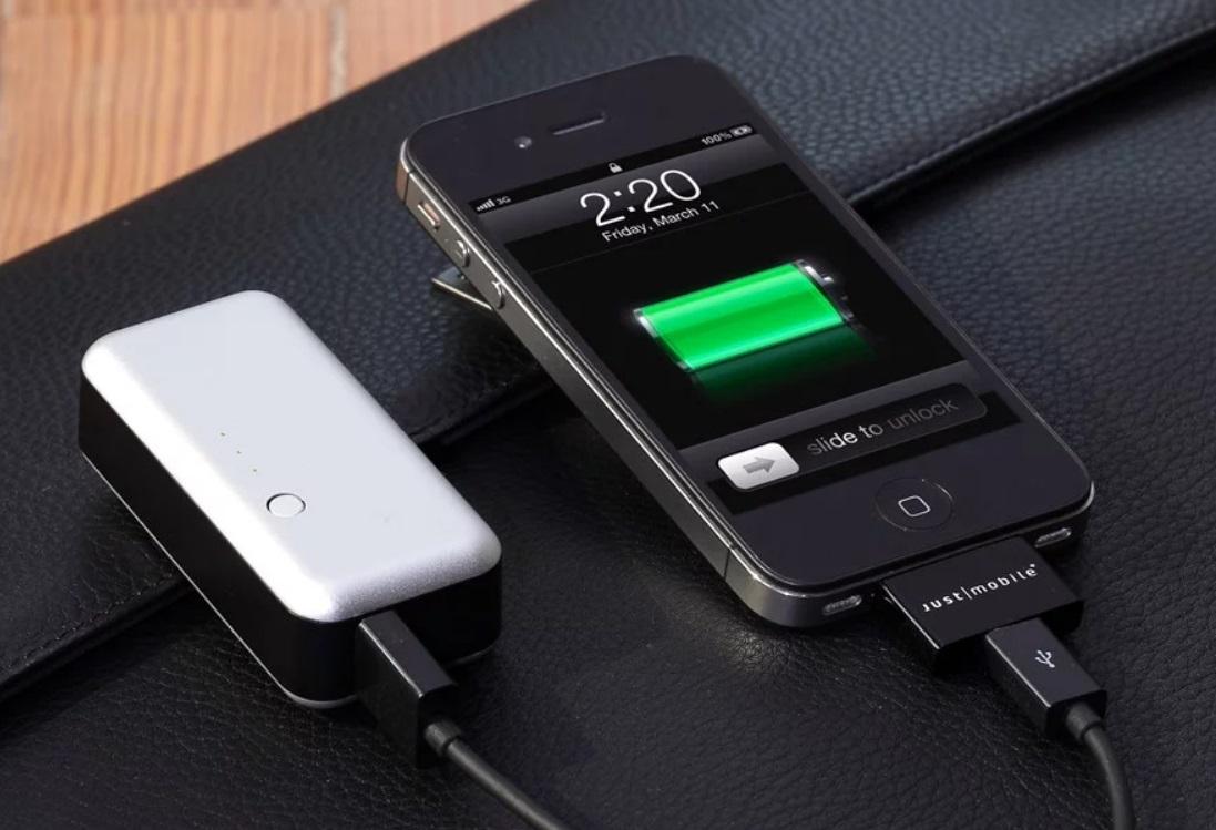 5 ошибок при зарядке телефона, которые делают все