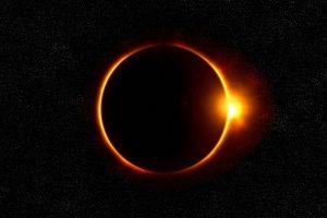Коридор затмений. Необычное Солнце увидят жители Земли
