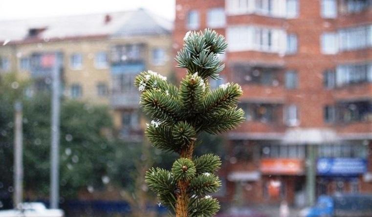Резкие перепады. О нестабильной погоде предупредили жителей Урала