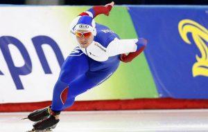 Чемпионка Европы. Ольга Фаткулина вновь вписала свое имя в мировую историю спорта