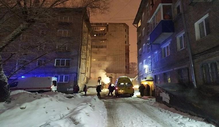 Сварились заживо. В частном отеле при прорыве трубы погибли 5 постояльцев