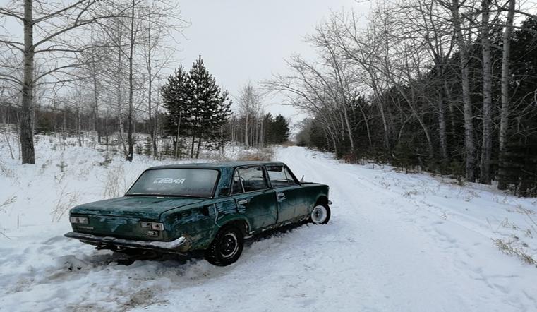 «Не было денег на попутку». На Южном Урале парни украли авто, чтобы добраться домой